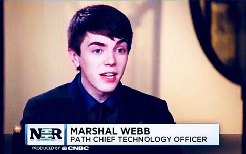 Marshal Webb: Security and the BlockChain